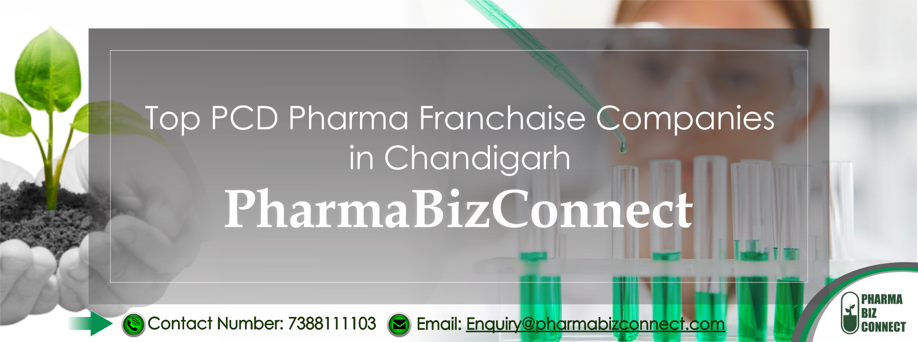 PCD Pharma Franchise Companies in Chandigarh