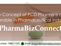 Concept pf PCD Pharma and Pharma Franchise is most preferable in pharmaceutical industry?