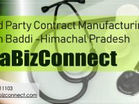 Pharma Third Party Contract Manufacturing Companies in Baddi, Himachal Pradesh