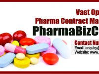Vast Opportunity of Pharma Contract Manufacturing - PharmaBizConnect