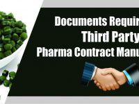 Third Party Pharma Contract Manufacturing