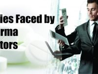 Difficulties Faced by PCD PHARMA DISTRIBUTORS..