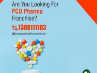 PCD Pharma Franchise Business