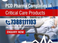 PCD Pharma Companies in Critical Care Products