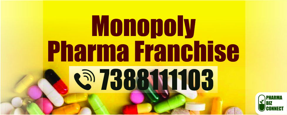 MONOPOLY PHARMA FRANCHISE