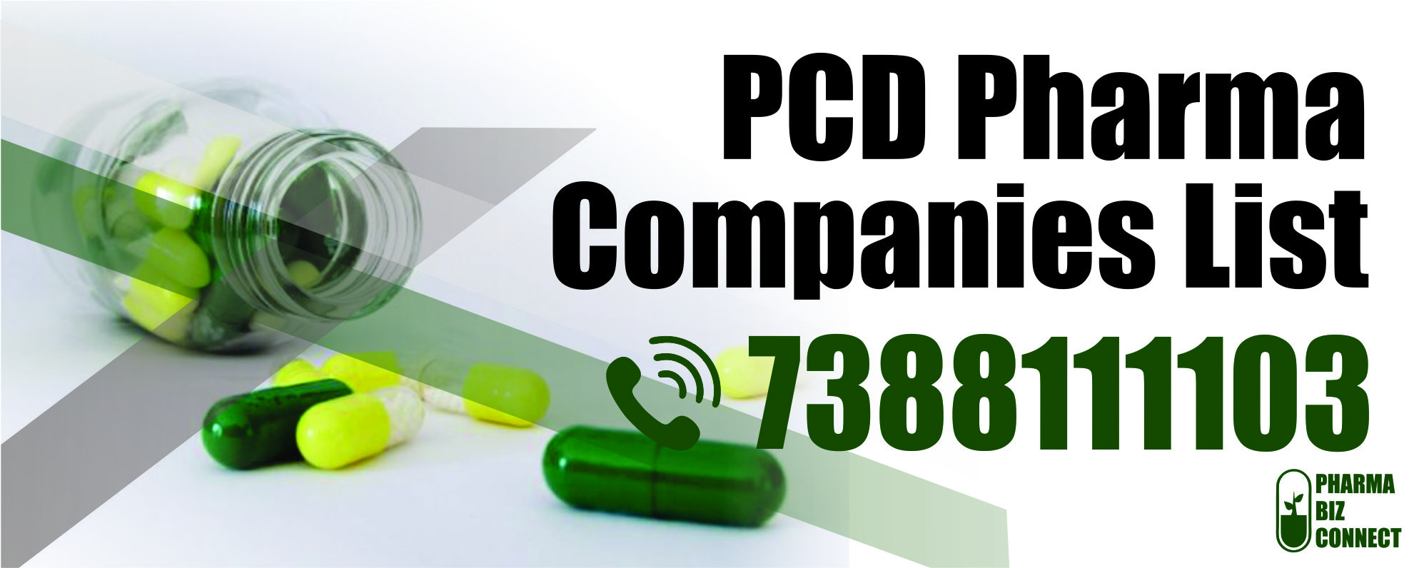 PCD Pharma Companies List