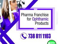 Ophthalmic Range Pharma Franchise