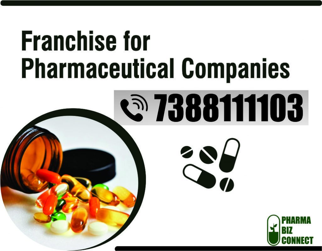 Find Franchise for Pharmaceutical Companies