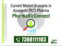 Current Market Scenario in Ayurvedic PCD Pharma
