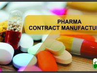 Third Party Pharma Contract Manufacturer Industry