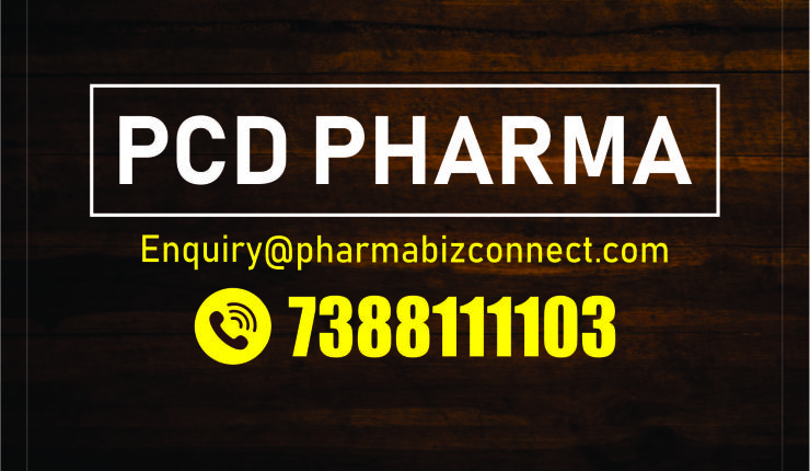 how to apply for pcd pharma company