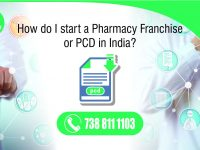 How do I start a Pharmacy Franchise or PCD in India