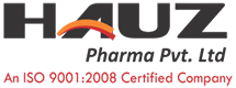HAUZ PHARMA  PVT LTD