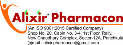 ALIXIR PHARMACON