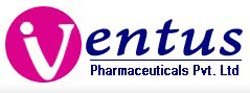 Ventus Pharmaceuticals Pvt. Ltd