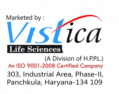 VISTICA LIFESCIENCES