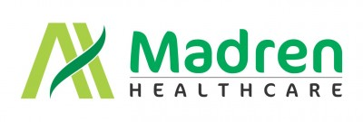 Madren Healthcare Berry Stem Juice 500 ml. (Mix Berry Juice)