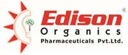 EDISON ORGANICS PHARMACEUTICALS PVT. LTD.