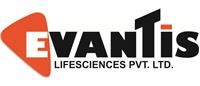 EVANTIS LIFESCIENCES PVT. LTD.