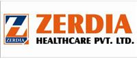 ZERDIA HEALTHCARE PVT. LTD.