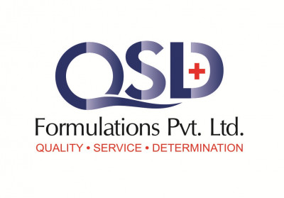 QSD FORMULATIONS PVT. LTD.