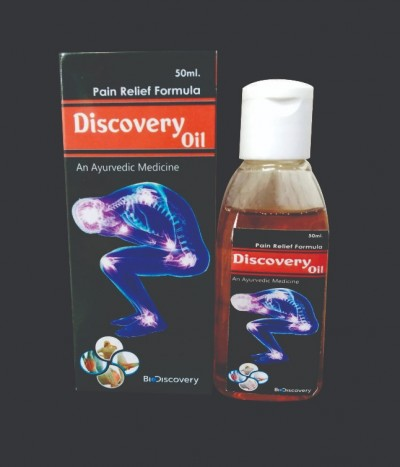 Biodiscovery Lifesciences Pvt. Ltd.