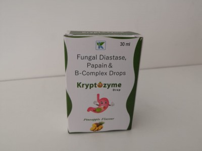 Kryptochem Medicament Pvt. Ltd.