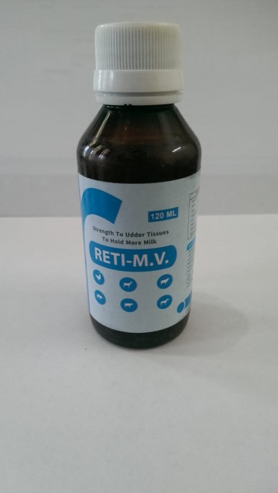 RETICINE PHARMAIDS LIMITED.