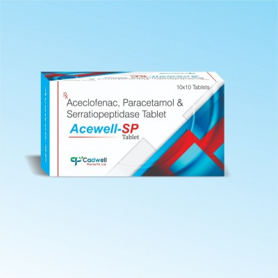 Cadwell pharma pvt. ltd.