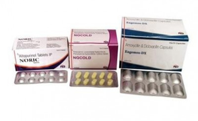 Paracetamol 325 mg + Phenylephrine 10mg +Levocetirizine HCI 2.5 MG. +Caffeine 15mg Tablet