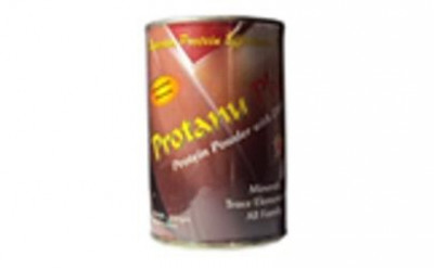 Protein powder 200gm TIN pack