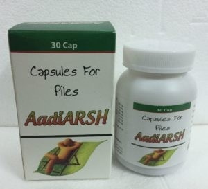 AADI HERBALS PVT LTD