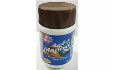 Protein Powder With DHA ( CHOCOLATE FLAVOUR )