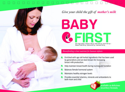Breast Feeding Essentials For Moms