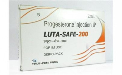 Progesterone Injection