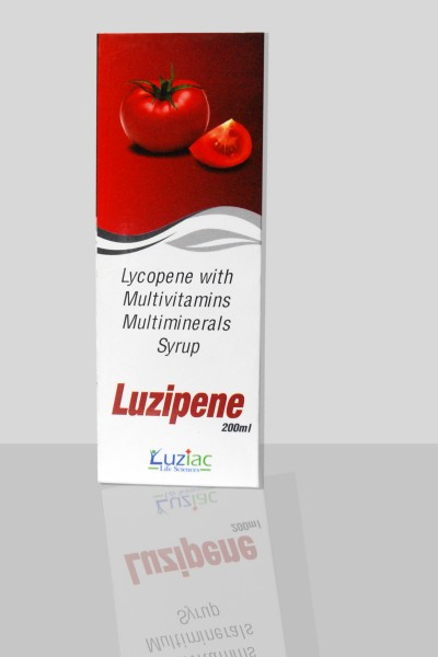 LUZIAC LIFE SCIENCES
