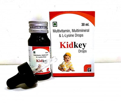 Healthkey Lifescience Pvt. Ltd.