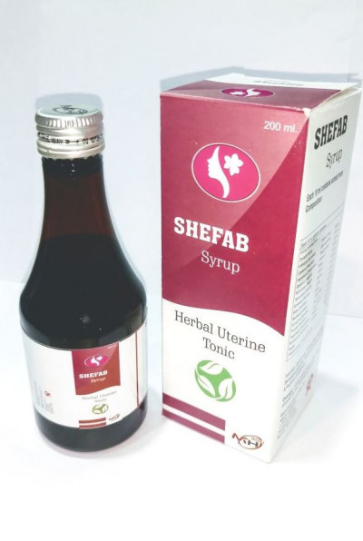 Ayurvedic Female Uterine Tonic