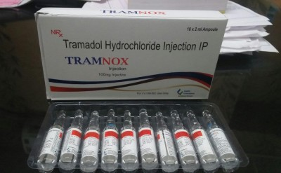 TRAMADOL   HYDROCHLORIDE INJECTION IP