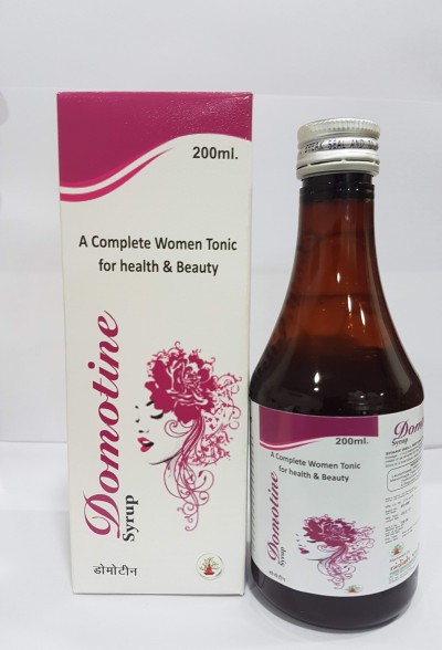A COMPLETE WOMEN TONIC FOR HEALTH & BEAUTY