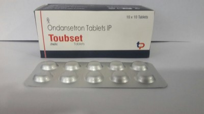 Ondansetron  4 mg (MOUTH DISSOLVING TABLETS)