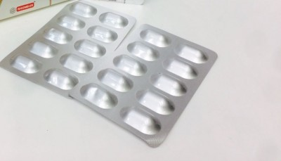 CEFPODOXIME PROXETIL 200 MG
