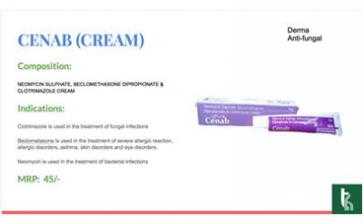 Pharmaceutical Creams/Ointments