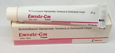 BECLOMETHASONE DIPROPIONATE, NEOMYCIN & CLOTRIMAZOLE CREAM