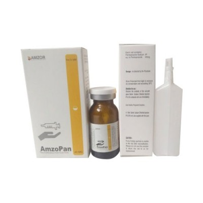 PANTOPRAZOLE 40 MG Injection