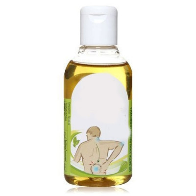 Manufacturer of Ayurvedic pain oil