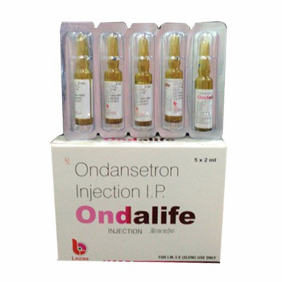 ONDENSETRON 4MG (BLISTER WITH MONO CARTON)