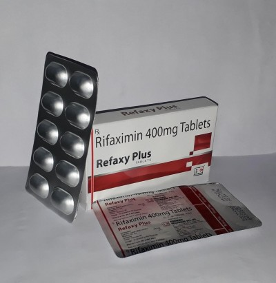REFAXIMIN TABLETS