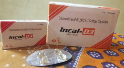 Pharmaceutical Soft gels