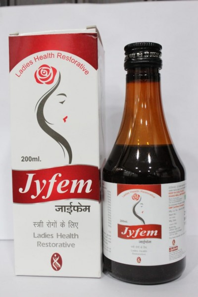 AYURVEDIC WOMEN PROBLEM TONIC